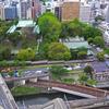 東京散歩 ⑤ 箱庭のような湯島聖堂