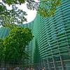 国立新美術館 薫 風