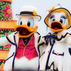 ディズニークリスマス2018 ドナデジ