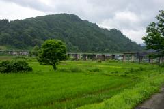 叶津川橋梁