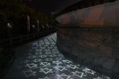 福知山イル未来と2020、明かき光7