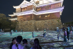 福知山イル未来と2020、明かき光1