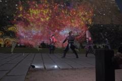 姫路城忍者ナイト2020-3