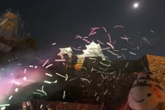 姫路城忍者ナイト2020-7