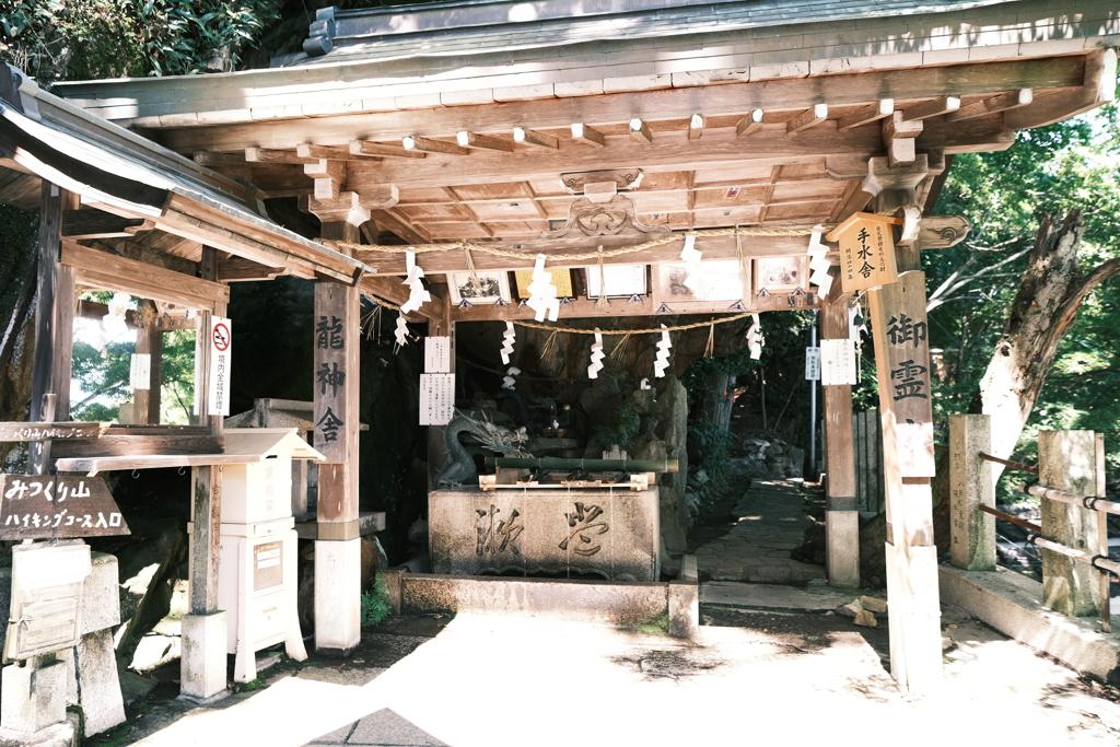 太郎坊宮、阿賀神社にて8