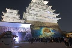 姫路城忍者ナイト2020-2