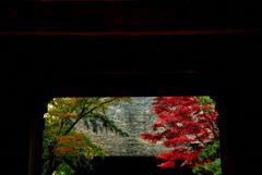 平林寺山門