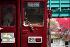 わたらせ渓谷鐵道・春(3)