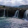 大分県 竹田市 原尻の滝