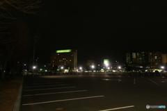 つくばの夜景1