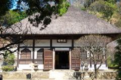 円覚寺選佛場~鎌倉散歩