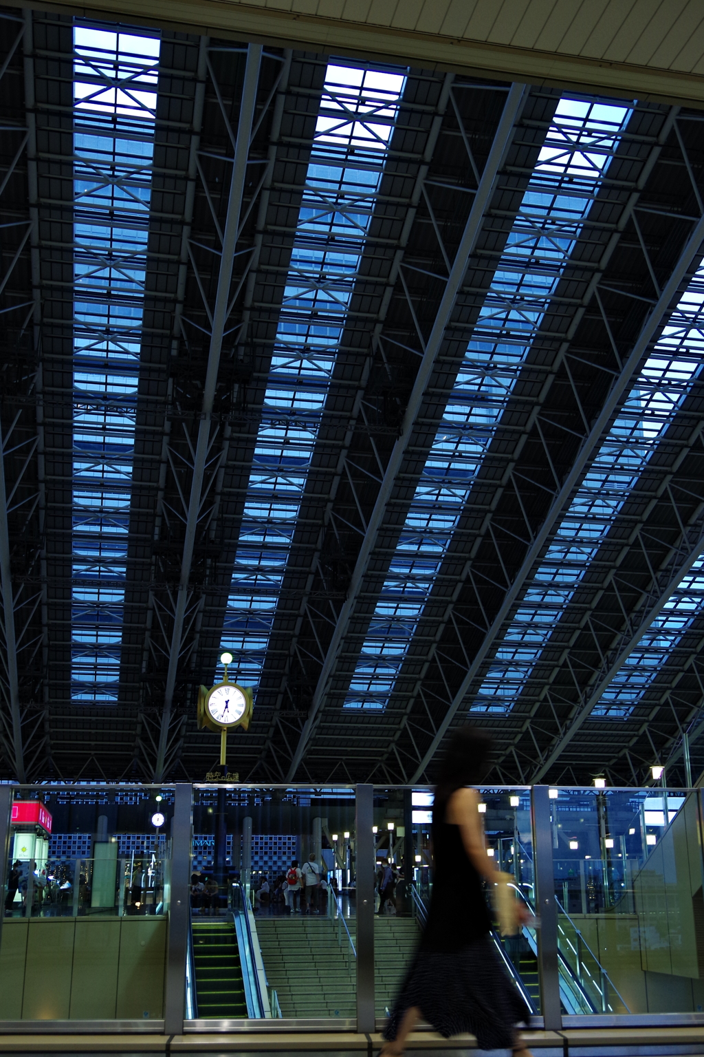 OSAKA STATION-3