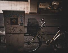 自転車に責任はない
