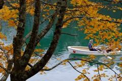ハートのボート