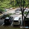 八剱神社 駐車場
