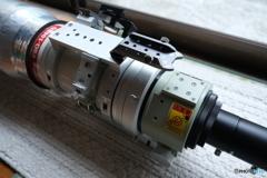 FSQ106EDの移動用グリップ