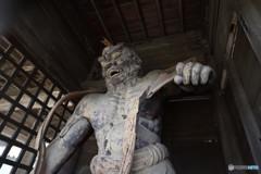 仁比山神社の秋①