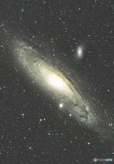 M31  2020年 X-T3(再処理)