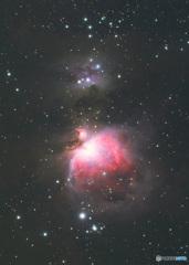 M42 2020年 X-T3(再処理)