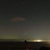 東シナ海を撮る
