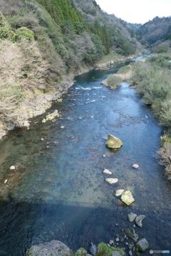 五ヶ瀬川釣行④