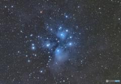 M45(スバル)2018.11(再々処理)