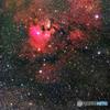 NGC7822 合成(再処理)