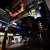 深夜の中華街