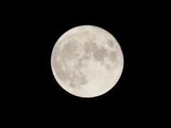 21年7月24日の満月その2