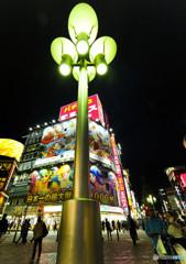 新宿・夜景