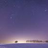 夜霧のセブンスター