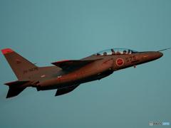 赤いT-4