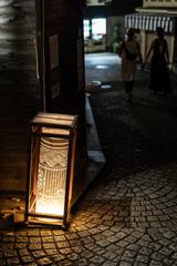 江の島灯籠③