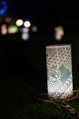江の島灯籠②