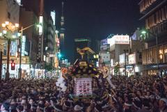 「三社祭」DSC_2741
