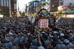 「三社祭」DSC_2564