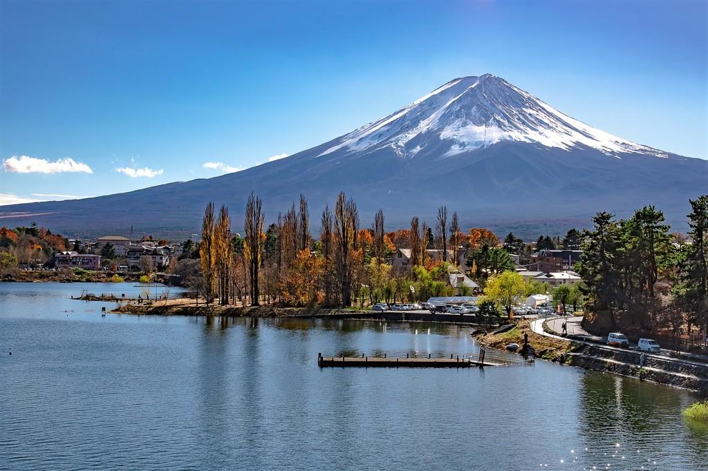 富士の箱庭
