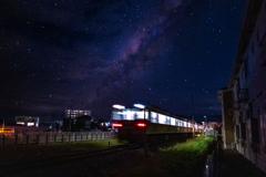 銀河鉄道 御殿場線