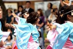 京都の秋 ~平安神宮~