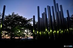音の記念碑