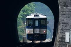 智頭急行鉄道①