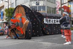 獅子舞フェスティバル 10/17➍
