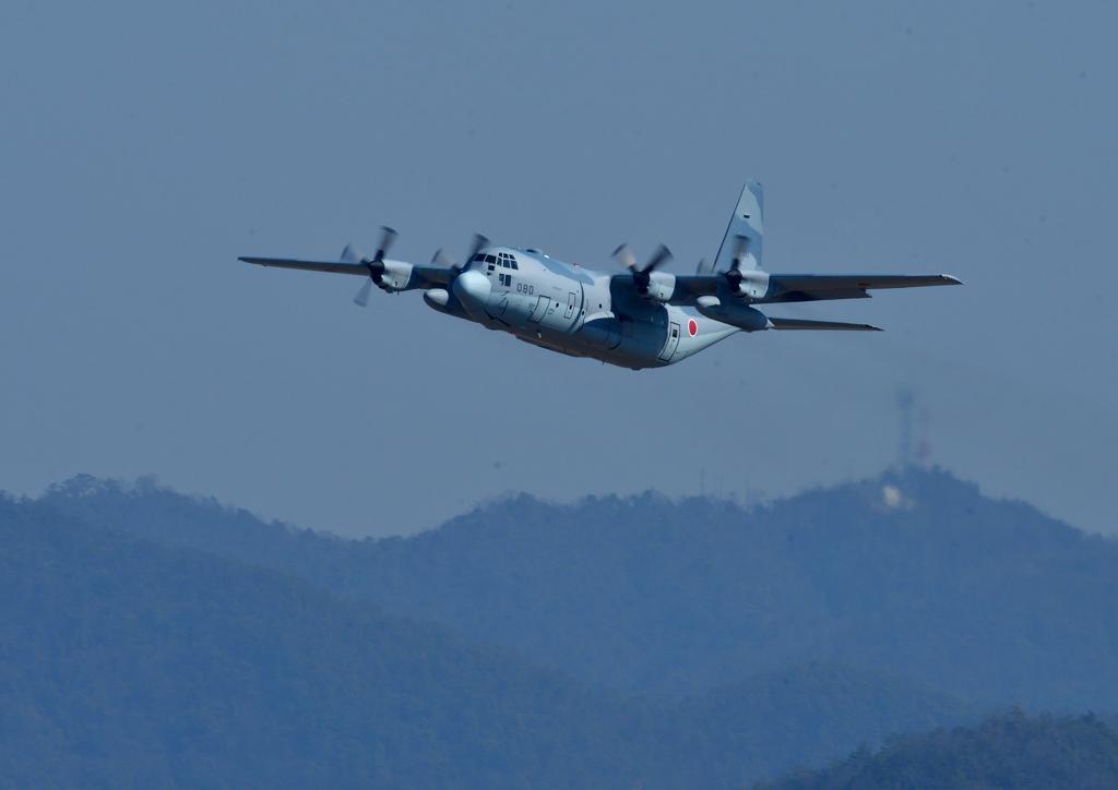 C-130H 2/22❷