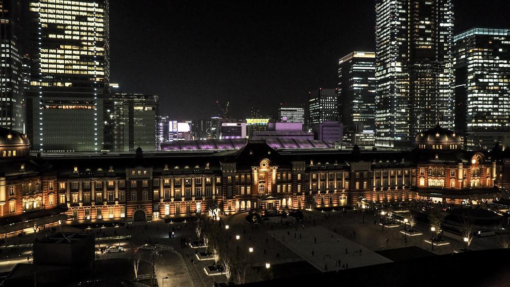 東京駅その2