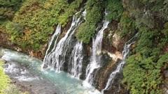 白髭の滝②