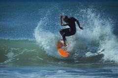 波の上のダンス