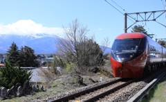 富士山の旅路