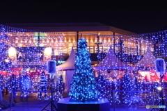 クリスマスステージ