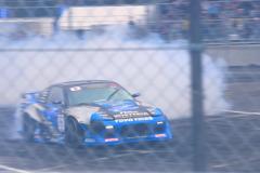 Drift世界選手権3
