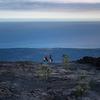 キラウエア火山④ 生き残った家族